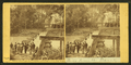 Ruins of bridge at Mrs. Nelson's, crossing on the Pamunky, 28th May, 1864, by O'Sullivan, Timothy H., 1840-1882.png