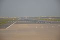 Runway 11-29 - Indira Gandhi International Airport - New Delhi 2016-08-08 9248.JPG