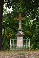 Ruský-Potok-kříž-u-cesty-na-jihu-vesnice2015.jpg