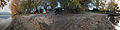 Russdionnedotcom-Kelowna KLO Beach Access-panarama.jpg