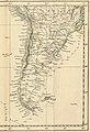 Ruta del HMB Endeavour en el Atlantico Sur, desde Río de Janeiro al Cabo de Hornos (10-12-1769 a 30-1-1769).jpg