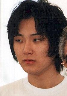 Ryuhei Matsuda Japanese film and television actor (born 1983)