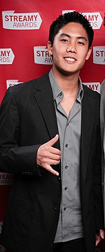 Ryan Higa at 2010 Streamys.jpg