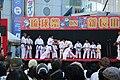 Ryukyu Matsuri in Shin-Nagata Oct09 050.JPG