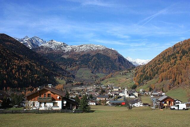 Großkirchheim