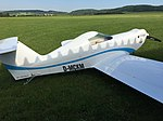 SD-1 mini sport 120 kg ultralight aircraft.jpg