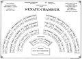 SENATE CHAMBER seating chart detail, from- Redbook-1882 (19GA) (page 161 crop).jpg