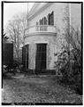 SOUTHWEST SIDE, DETAIL OF BAY WINDOW - Mills-Stebbins House, 3 Crescent Hill, Springfield, Hampden County, MA HABS MASS,7-SPRIF,5-9.tif
