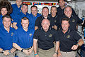 STS-134 and Expedition 27 joint crew portrait.jpg