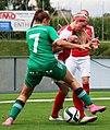 SV Antiesenhofen gegen Union Geretsberg (Damen Testspiel 23. Juli 2017) 15.jpg