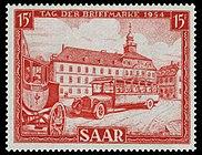 Saar 1954 349 Tag der Briefmarke.jpg