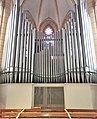 Saarbrücken-Burbach, St. Eligius (Weise-Orgel, Prospekt) (2).jpg