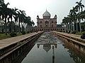 Safdarjung Tomb Islamic Architecture.jpg