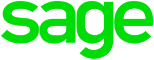 Sage Group - Image: Sage logo