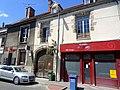 Saint-Arnoult-en-Yvelines (78), maison flamboyante, 69 rue Charles-de-Gaulle 1.jpg