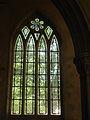 Saint-Méen-le-Grand (35) Abbatiale Ancien collatéral nord du chœur 14.JPG