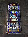 Saint-Maurice-près-Pionsat (Puy-de-Dôme) église vitrail.JPG