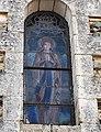 Saint-Mesmin église vitrail.JPG