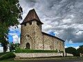 Saint André de Double, l'église.jpg