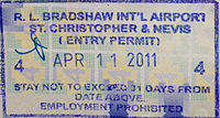 Saint Kitts and Nevis entry stamp.jpg