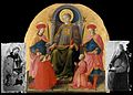 Saint Lawrence Enthroned with Saints and Donors MET Filippo Lippi nocap.jpg