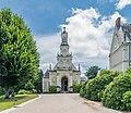 Saint Louis church of Chambord 01.jpg