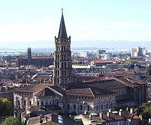 Wikizero Toulouse