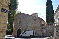 Sainte-Anastasie-sur-Issole - église 1.JPG