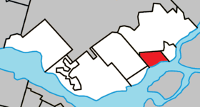 Sainte-Marthe-sur-le-Lac Quebec location diagram.png