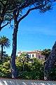 Sainte-Maxime - Avenue de Général Leclerc - View North.jpg