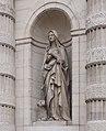 Sainte Genevieve façade Saint-Etienne-du-Mont.jpg