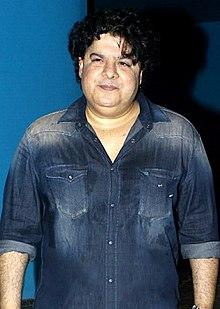 Sajid Khan (director) - Wikipedia