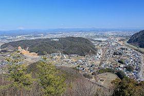 坂祝町 - Wikipedia