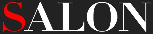 Salon website logo