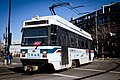 Salt Lake City LRV 1066 - ex-San Jose and still in Santa Clara VTA livery (2011).jpg