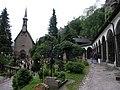 Salzburg - Altstadt - Petersfriedhof.jpg