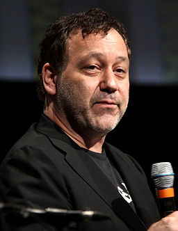 Sam Raimi by Gage Skidmore