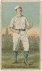 Sam Thompson, Detroit Wolverines, baseball card portrait LCCN2007680759.tif