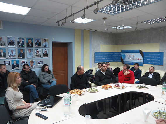 Samopomich meeting in Chernihiv, 21 November 2014 IMG 1534 07.JPG