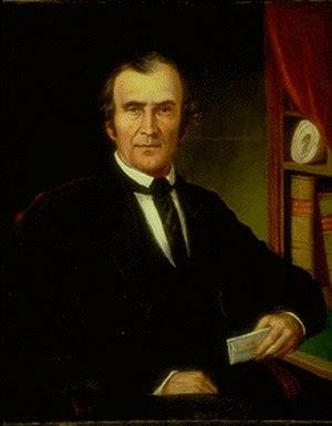 Samuel Bigger - Image: Samuel Bigger Portrait