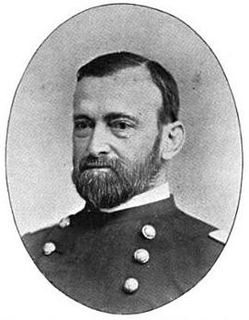 Samuel Breck (general) Adjutant General of the U.S. Army from 1897 to 1898