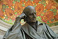 Samuel Hahnemann Memorial - Washington, DC - DSC05613.JPG