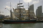 San Diego Star of India iron hull sailing ship 05.JPG