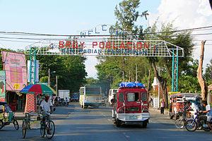 San Fabian, Pangasinan - Poblacion