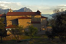 Santuario di San Giovanni