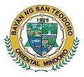 San Teodoro Oriental Mindoro Seal.jpg