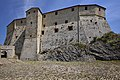 San leo rocca, mastio centrale.jpg