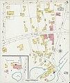 Sanborn Fire Insurance Map from Millbury, Worcester County, Massachusetts. LOC sanborn03792 003-5.jpg