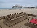 Sandkunst in Peniscola.jpg