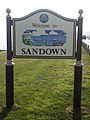 Sandown sign.JPG